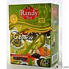 Зеленый чай RANDY «Белый сапфир» Green Tea 2г*20 пирамидок