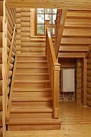 Лестница - для дома, коттеджей.
