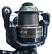 Катушка с передним фрикционом Salmo Sniper Feeder 2 6000FD, фото 2