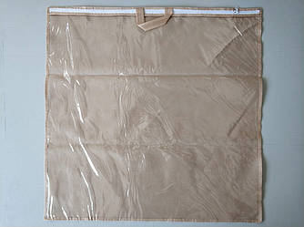 Упаковка для подушки 70х70 см ПВХ 70 Бежевый