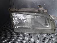 Б/у фара правая для Toyota Carina 1997 р., фото 1
