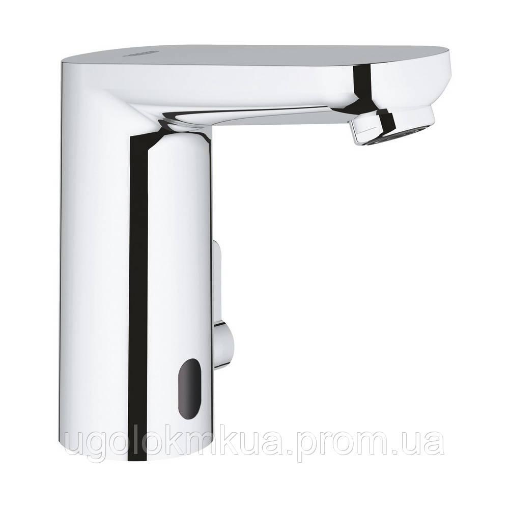 Змішувач для раковини безконтактний Grohe Eurosmart Cosmopolitan 36327001