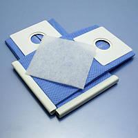 Мешки и фильтр мотора для пылесоса Samsung SC5255