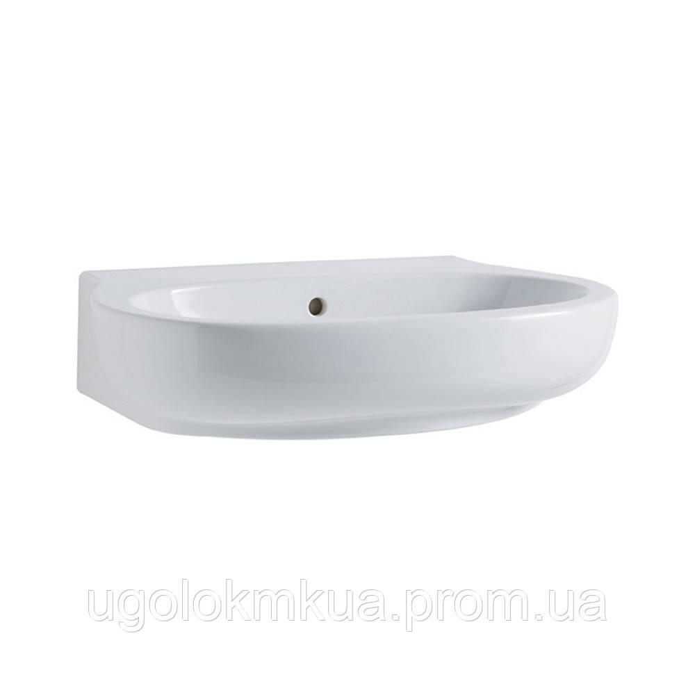 Раковина Azzurra Vera VER60B1SOSP Shiny white