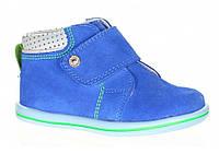 Ботинки осенне-весенние для мальчика Bartek 61829-1C7