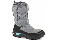 Ботинки зимние для девочки Bartek 57142/73G