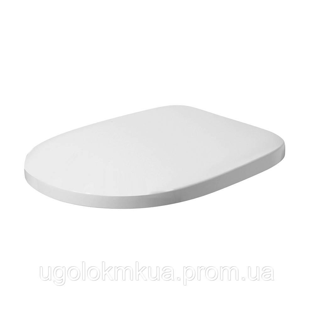 Сидіння для унітаза Azzurra Pratica PRA1800F з мікроліфтом