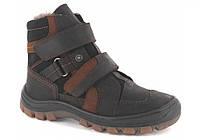 Ботинки зимние для мальчика Bartek 571320/19F