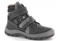 Ботинки зимние для мальчика Bartek 541320/P17
