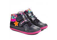 Ботинки осенне-весенние для девочки Bartek 51865/47B