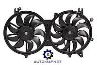 Диффузор (вентилятор) Infiniti EX 2007-2013