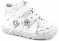 Ботинки осенне-весенние для девочки Bartek 41883-N28