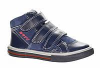 Ботинки осенне-весенние для мальчика Bartek 97281/0XJ