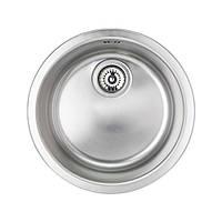 Кухонна мийка Apell Circum CIVIIBC Brushed