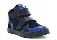 Ботинки осенне-весенние для мальчика Bartek 27414-2/Q51
