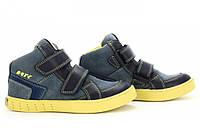 Ботинки осенне-весенние для мальчика Bartek 24414-3/0LM