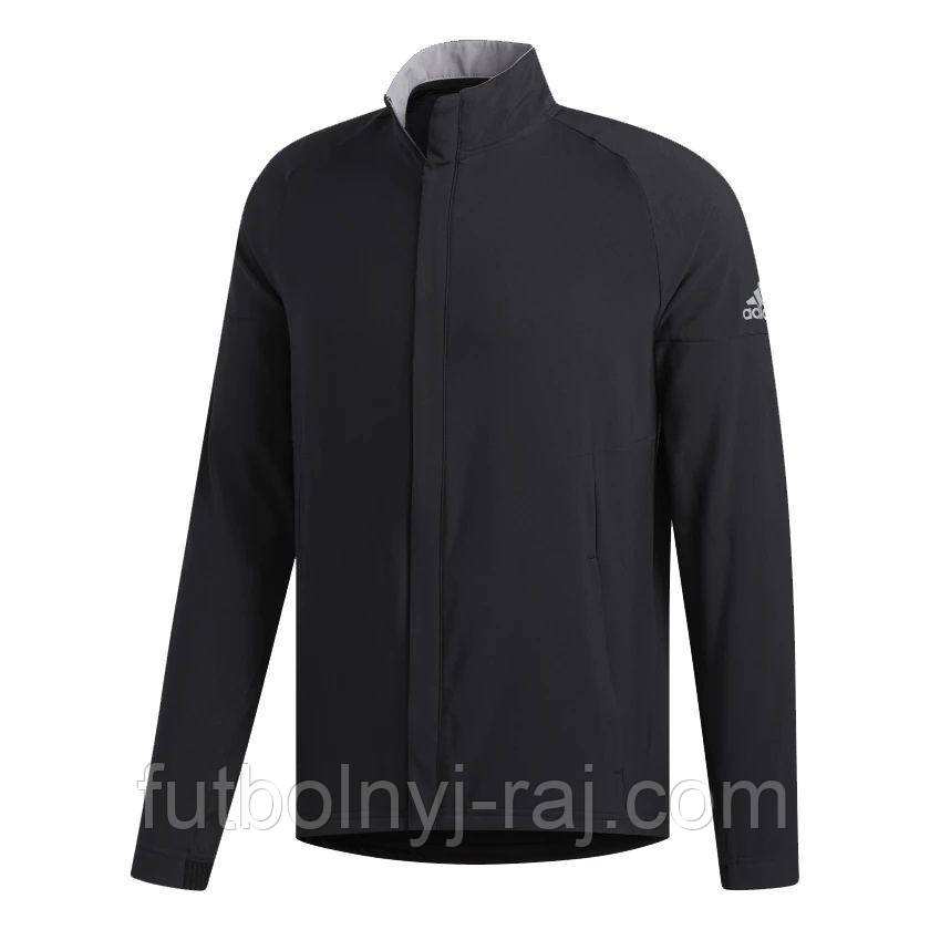 DZ8562 Жакет Adidas Soft Shell Mens Running Jacket
