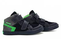 Ботинки осенне-весенние для мальчика Bartek 24414-2/0U5