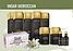 Кератиновое выпрямление для слабых волос Иноар Марокко 2x1000 мл,, фото 6