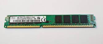 SK Hynix 4Gb DDR3 1600 Mhz Intel/AMD LP  Оперативна пам'ять