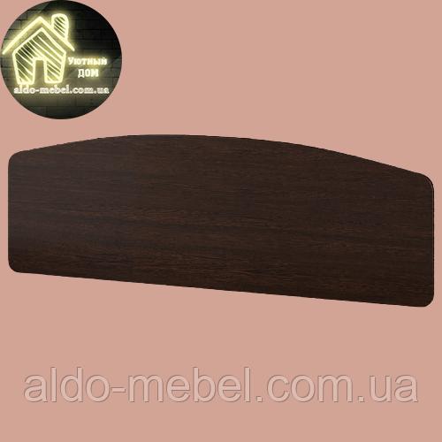 Боковое ограждение для односпальной кровати Астория-2 (1100х370х16) Эверест