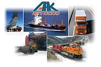 Чиновники візьмуться за розробку нової системи логістики вантажоперевезень !!!