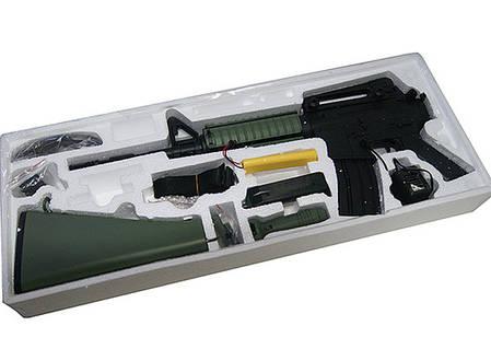 Автомат BOYI M4A1 BI-3081C, фото 2