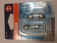 Osram 6438-02B 12v-10w SV8,5-8 31mm