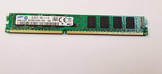 Samsung  4Gb DDR3 1600 Mhz Intel/AMD LP  Оперативна пам'ять