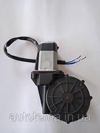 Мотор редуктор електросклопідйомника