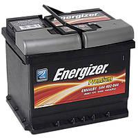Аккумулятор Energizer Plus  45Ah-12v  R,EN330