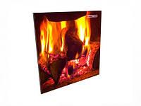 Керамическая панель кам-ин easy heat  в гостиную