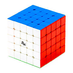 Кубик YJ MGC 5x5 YJ8106 stickerless