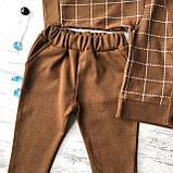 Детский нарядный костюм на мальчика 720. Размер 74 см, фото 2
