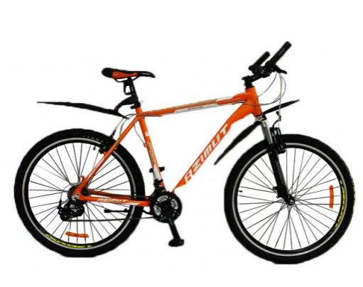 Горный велосипед Azimut matts 27,5 а, фото 2