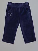 Спортивные штаны/брюки для девочек Турция 80р,86р,104р