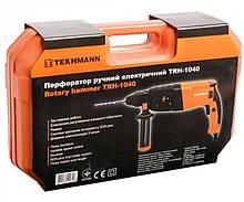 Перфоратор Tekman TRH 1040(в кейсе)