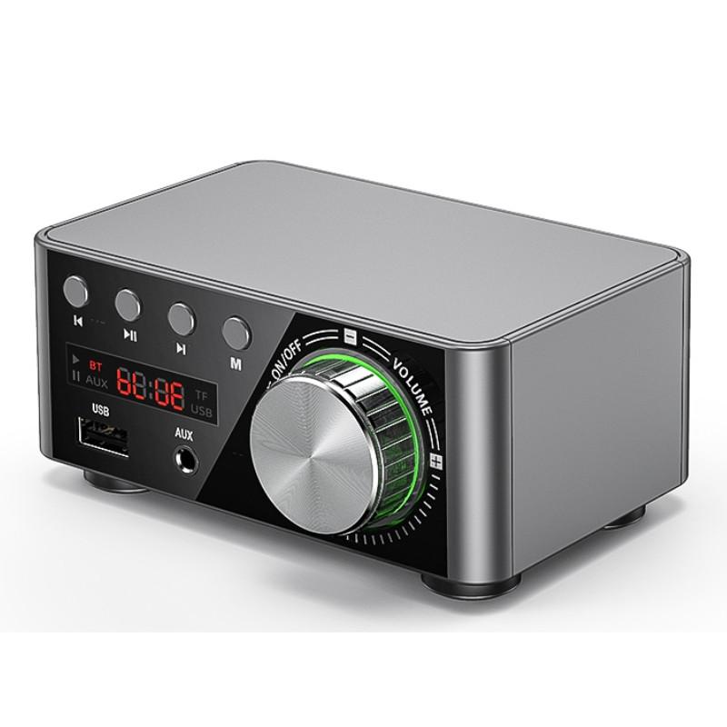 Підсилювач для домашнього кінотеатру TPA3116 HIFI 50Вт*Bluetooth 2 v5.0