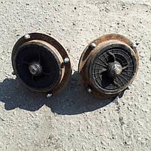 Маточини барабани гальмівні + цапфи передні пара 2шт комплект Запорожець ЗАЗ 966 968