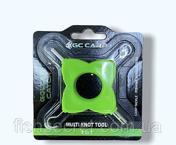 Инструмент CG Multi Knot Tool 4 in 1