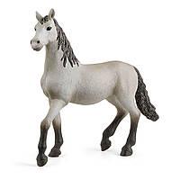 Schleich 13924 Фигурка молодого коня Пура Раза Эспаньола Pura Raza Espanola Young Horse Horse Club