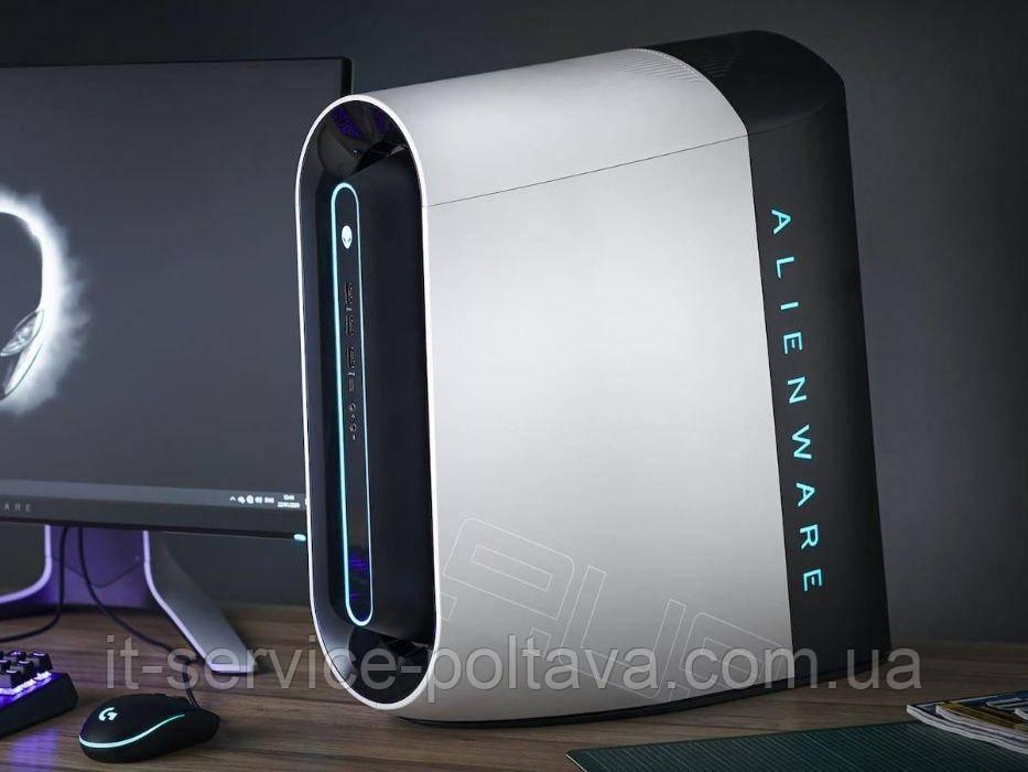 Ігровий комп'ютер Alienware Aurora R11 i9-10900KF RTX 3090