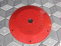 Тарелка рабочая (верхняя) роторной косилки 1,8м усиленная.