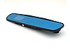 Автомобильный видеорегистратор зеркало без доп. камеры DVR L9, фото 4