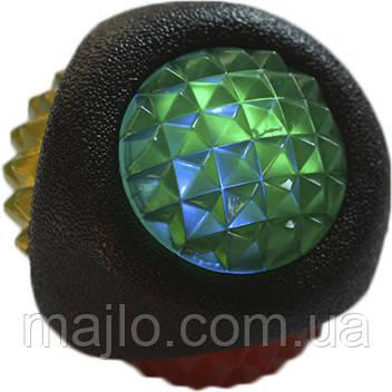 9642 Игрушка светящаяся AnimAll GrizZzly 9642 LED-мяч 7.7 см (6914068019642)