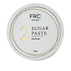 Шугаринг FRC Beauty (Medium) средней плотности - Шугаринг сахарная паста для депиляции