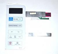 Плівкова клавіатура для мікрохвильовки Samsung DE34-00309F (G273ER)