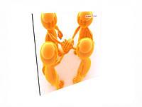 Керамическая панель кам-ин easy heat