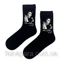 Мужские носки Элвис Пресли