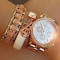 Красивые женские часы Marc Jacobs. Только для Вас!